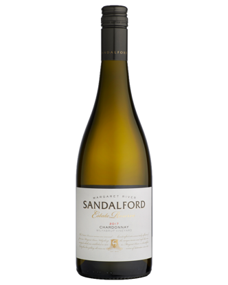 Picture of Sandalford Estate Reserve Chardonnay