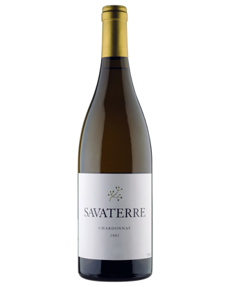 Picture of Savaterre Chardonnay 2002