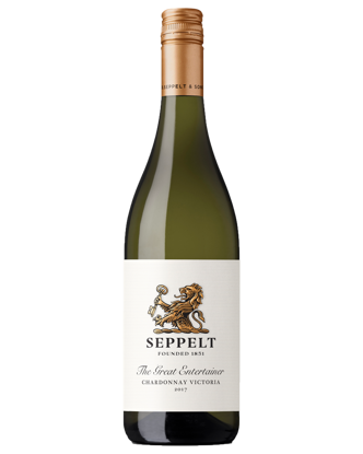 Picture of Seppelt The Great Entertainer Chardonnay