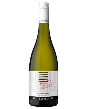 Picture of Shottesbrooke Single Vineyard Adelaide Hills Chardonnay 2017