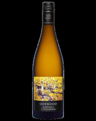 Picture of Sidewood Mappinga Chardonnay