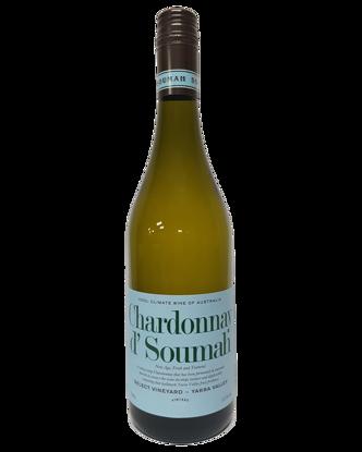 Picture of Soumah Chardonnay d'Soumah