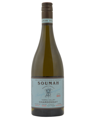 Picture of Soumah Hexham Single Vineyard Chardonnay