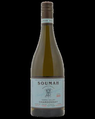 Picture of Soumah Hexham Single Vineyard Chardonnay