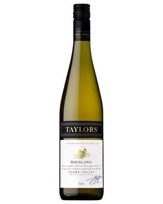 Picture of Taylors Estate Estate Riesling 2012