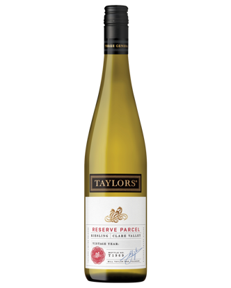 Picture of Taylors Reserve Parcel Riesling
