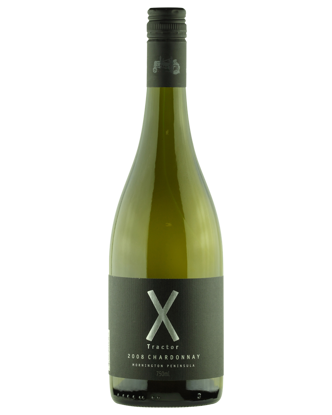 Picture of Ten Minutes by Tractor X Tractor Chardonnay