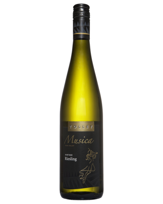 Picture of Tolley Musica Riesling