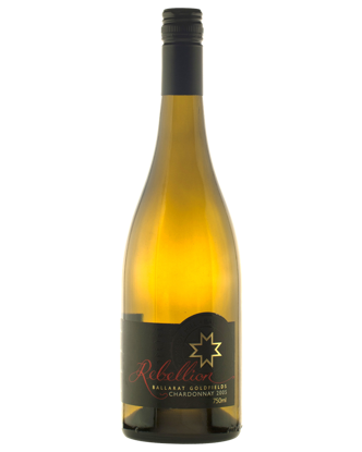 Picture of Tomboy Hill Rebellion Chardonnay
