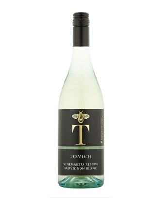 Picture of Tomich Winemakers Reserve Sauvignon Blanc 2017