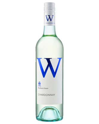 Picture of Warburn Premium Reserve Chardonnay