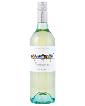 Picture of Warburn Rumours Chardonnay