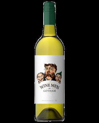Picture of Wine Men of Gotham Chardonnay