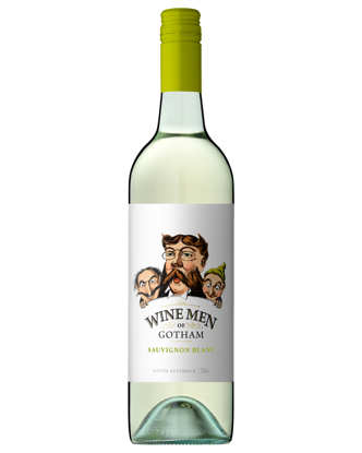 Picture of Wine Men of Gotham Sauvignon Blanc