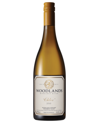 Picture of Woodlands Chloe Chardonnay