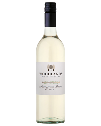 Picture of Woodlands Ridge Vineyard Sauvignon Blanc 2016