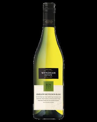 Picture of Wyndham Estate Bin 777 Semillon Sauvignon Blanc