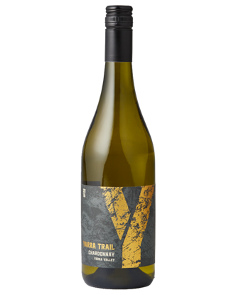 Picture of Yarra Trail Yarra Valley Chardonnay 2018