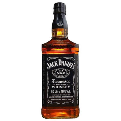 Picture of Jack Daniels 1Lt