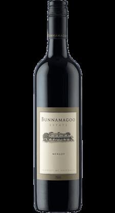 Picture of Bunnamagoo Merlot Bottle