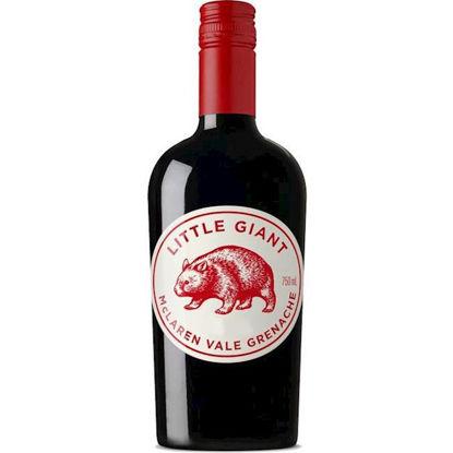 Picture of Little Giant Grenache Bottle 750ml