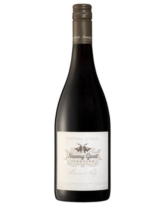 Picture of Nanny Goat Pinot Noir Bottle