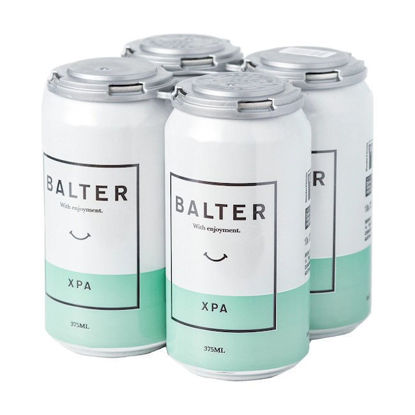 Picture of Balter XPA 4 Pk