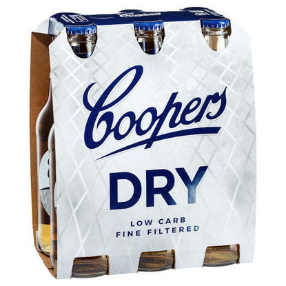 Picture of Coopers Dry Stubs 6 Pk