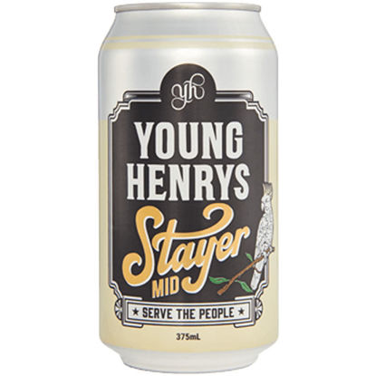 Picture of Young Henrys Stayer Mid 6 Pk
