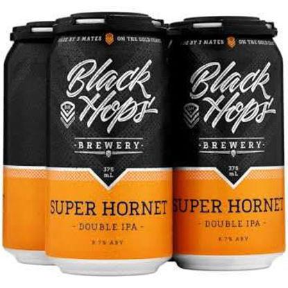 Picture of Black Hops Hornet 4 Pk