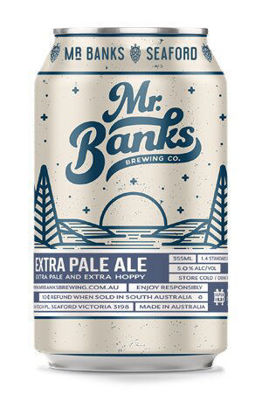 Picture of Mr Banks Xpa 4 Pk