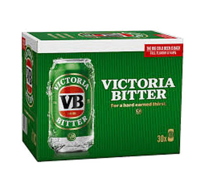 Picture of Vb 30Pk Can Block