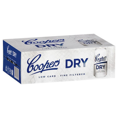 Picture of Coopers Dry Stubs Carton