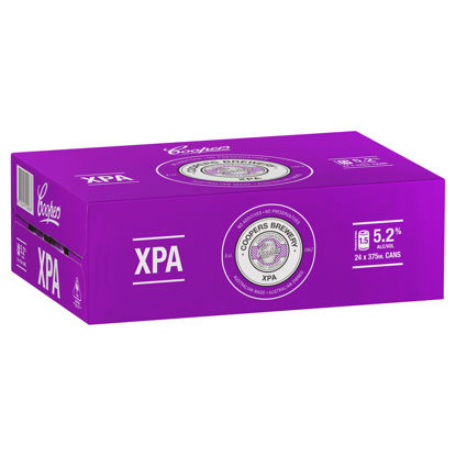 Picture of Coopers XPA Carton