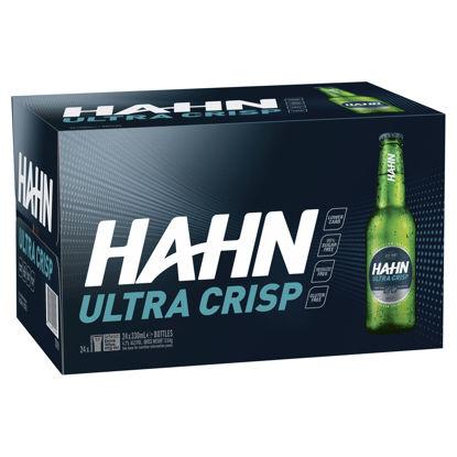 Picture of Hahn Ultra Crisp Carton