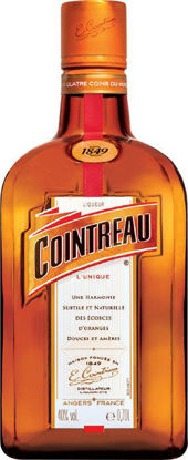 Picture of Cointreau 700Ml Bottle
