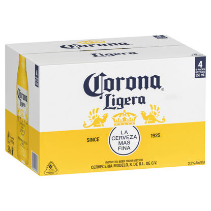Picture of Corona Ligera Carton