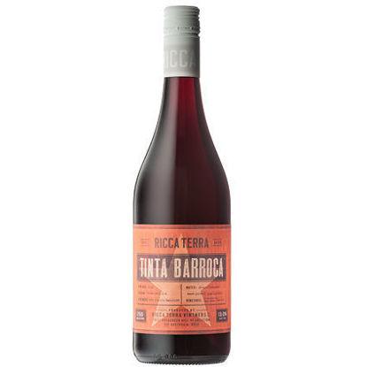 Picture of Ricca Terra Tinta Barroca Bottle 750ml