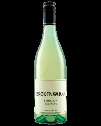 Picture of Brokenwood Semillon Bottle