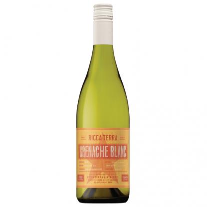 Picture of Ricca Terra Grenache Blanc Bottle 750ml