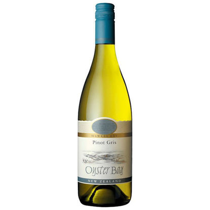 Picture of Oyster Bay Pinot Gris Bottle