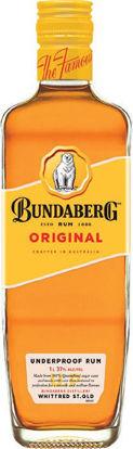 Picture of Bundaberg Up Rum 1Lt Bottle