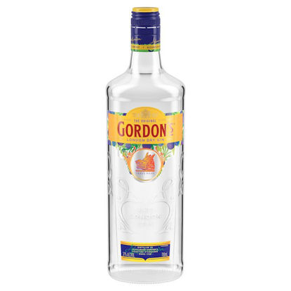 Picture of Gordons Gin 700Ml Bottle