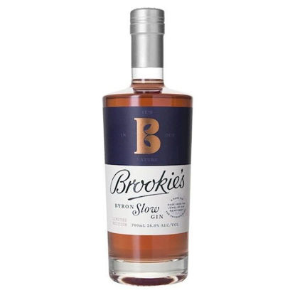 Picture of Brookies Byron Bay Sloe Bottle