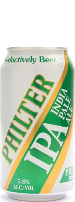 Picture of Philter IPA Can