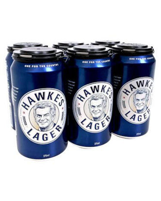 Picture of Hawkes Pale Ale Can 6 Pack