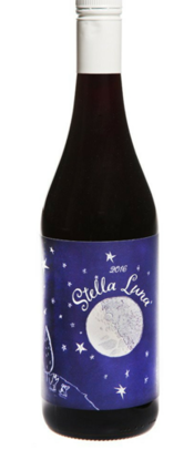 Picture of Smallfry Stella Luna Bottle