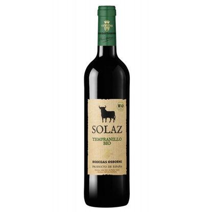 Picture of Solaz Temp Bio Bottle