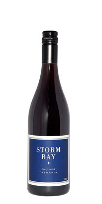 Picture of Storm Bay Pinot Noir Bottle 750ml