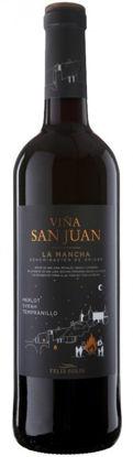 Picture of Vina San Juan Tinto Bottle 750ml